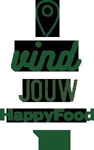 Vind jouw happyfood